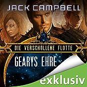 Gearys Ehre (Die Verschollene Flotte 4) | Jack Campbell