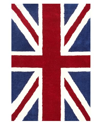 The Rug Market Union Jack Indoor/Outdoor Rug
