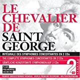 echange, troc Saint-George, Zilak, Pilsen Phil Orch, Preisler - Complete Symphonies Concertantes 2