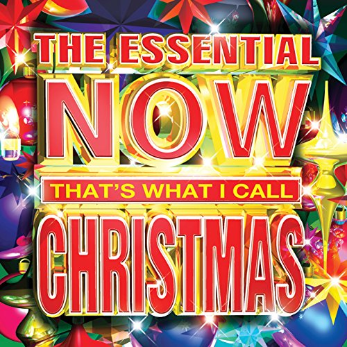 The-Essential-NOW-Thats-What-I-Call-Christmas