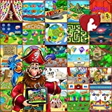Red Apple Reading - Complete Package (Levels A, B, C)Ages 3-9 [Online Code]