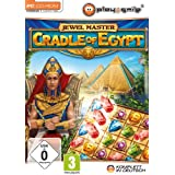 "Jewel Master - Cradle of Egyptvon ""Rondomedia"""
