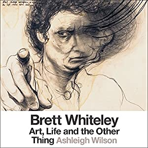 Brett Whiteley Audiobook