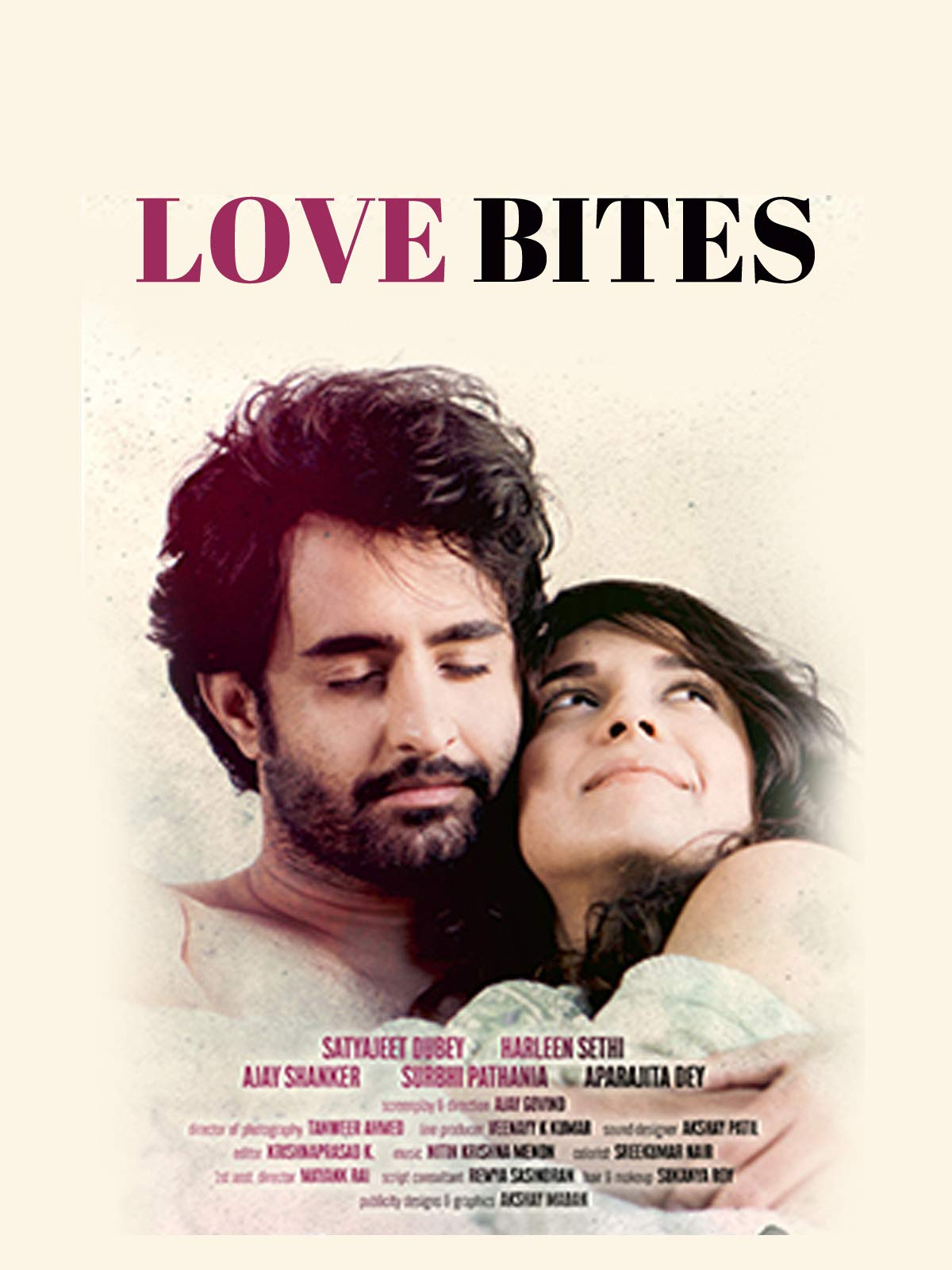 Love Bites on Amazon Prime Instant Video UK