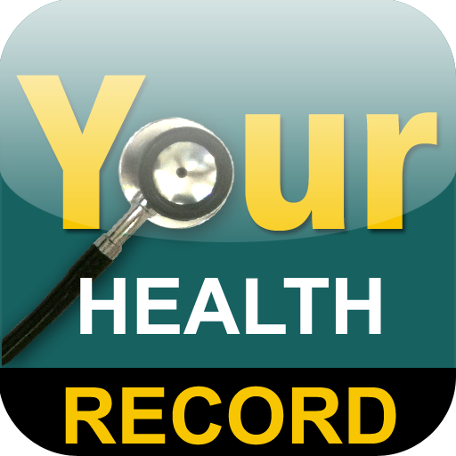 YourHealthRecord