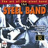 Art du steel band (L') |