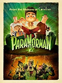 ParaNorman Online