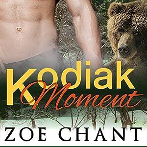 Kodiak Moment Audiobook