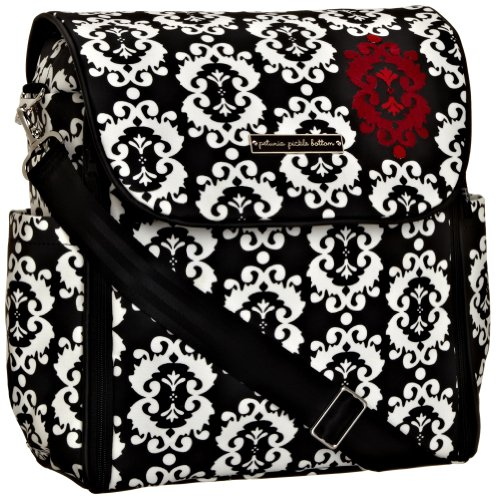 Petunia Pickle Bottom Boxy Backpack, Sicilian Soiree