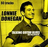 echange, troc Lonnie Donegan, Sal'S Got a Sugar Lip - Talking Guitar Blues