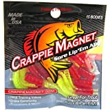 Leland Lures 87275 Crappie Magnet