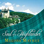 Soul of a Highlander: Daughters of the Glen, Book 3 | Melissa Mayhue