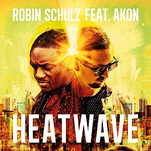Robin Schulz Feat. Akon-Heatwave-CDS-FLAC-2016-VOLDiES Download
