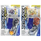 Beyblade Value  Spinning Top - 2pack