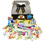 Candy Crate 1990s Classic Retro Candy Gift Box