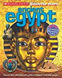 Ancient Egypt (Scholastic Discover More. Confident Reader)