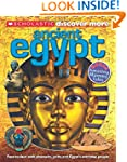 Scholastic Discover More: Ancient Egy...