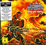 Know Your Enemy (CD/DVD) Thumbnail Image