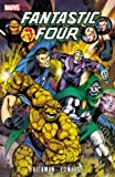 img - for Fantastic Four by Jonathan Hickman, Vol. 3 book / textbook / text book