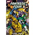 Fantastic Four by Jonathan Hickman, Vol. 3