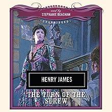 The Turn of the Screw | Livre audio Auteur(s) : Henry James,  Dove Audio - producer Narrateur(s) : Stephanie Beacham