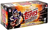 2013 Topps Football Complete Hobby Factory Sealed Set