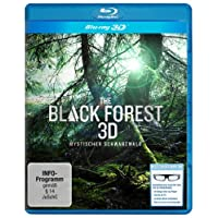 The Black Forest 3D -