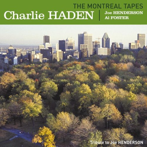 Montreal-Tapes-Us-Import-Henderson-and-Foster-Haden-Audio-CD