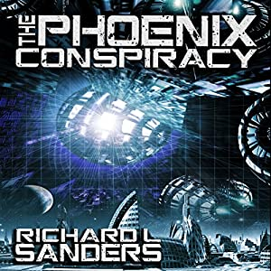 The Phoenix Conspiracy Audiobook