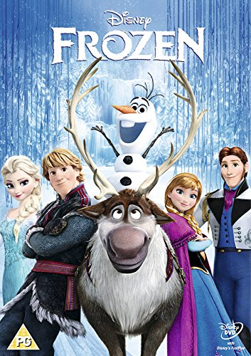 Frozen [UK Import]