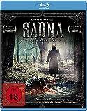 Sauna – Wash Your Sins [Blu-ray]