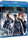Le Septi�me fils [Combo Blu-ray 3D +...