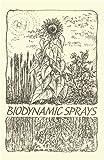 echange, troc  - Bio-dynamic Sprays