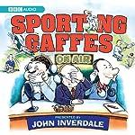 Sporting Gaffes |  BBC Audiobooks