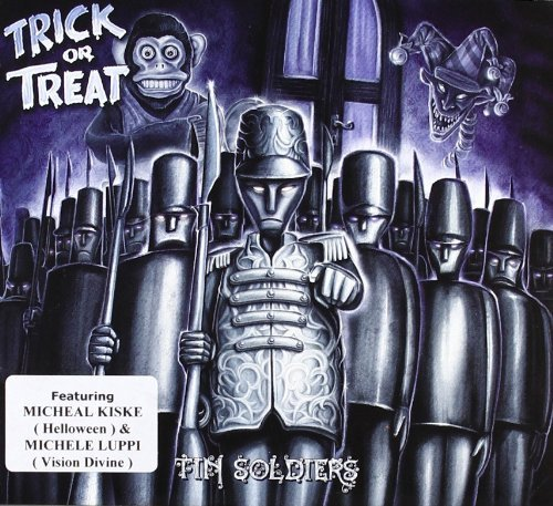 Tin Soldiers by Trick Or Treat (2009-08-25)