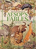 Image of The Classic Treasury of Aesop's Fables