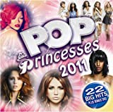Various Artists Pop Princesses 2011