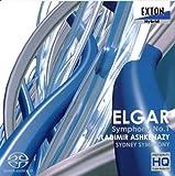 Elgar : Symphonie n° 1. Ashkenazy.