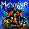 Image of album by Manowar