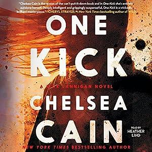 One Kick Audiobook