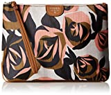 Fossil Large Case Cosmetic Bag, Floral, One Size