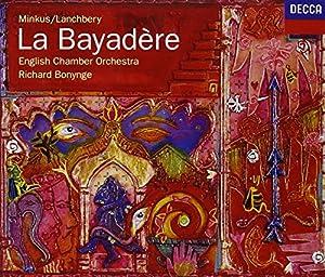 La Bayadere