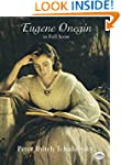 Eugene Onegin in Full Score