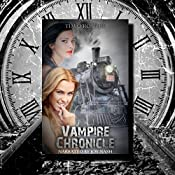 Vampire Chronicle: Kiera Hudson & Samantha Carter - Pushed Trilogy, Book 2   Tim O'Rourke