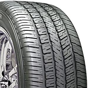 Goodyear Eagle RS-A Radial Tire - 205/55R16 91H