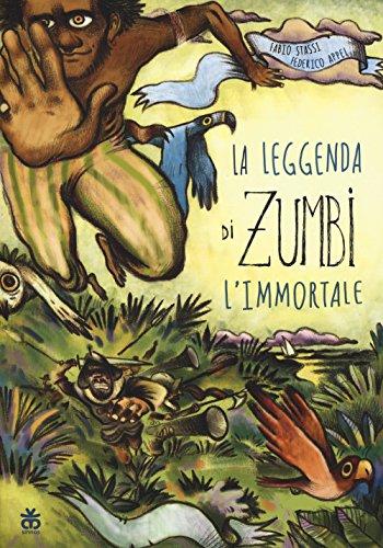 La leggenda di Zumbi l'immortale PDF