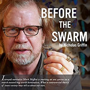 Before the Swarm Audiobook
