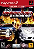 echange, troc Midnight club 3 dub ed. remix