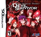 Shin Megami Tensei: Devil Survivor (輸入版) - Atlus(World)