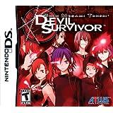 Shin Megami Tensei: Devil Survivor - Nintendo DSby Atlus Software